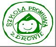 Logo Szkoła Promująca Zdrowie