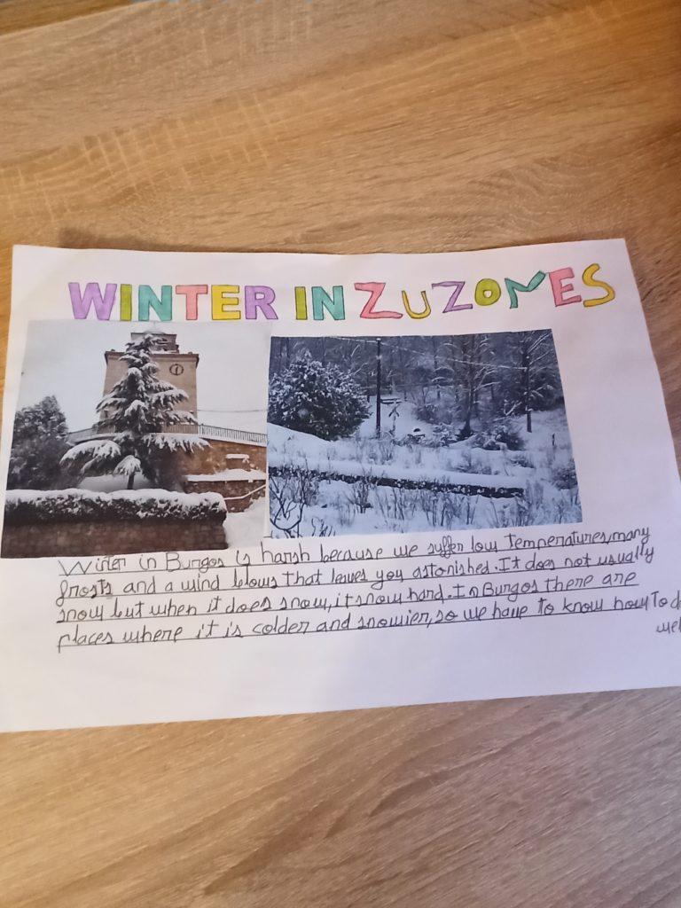 Zimowy widok 7